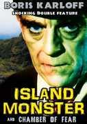 Island Monster/Chamber of Fear (DVD) at Kmart.com