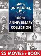 UNIVERSAL 100TH ANNIVERSARY COLLECTION (DVD) at Sears.com
