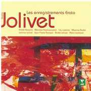 Jolivet: Works in the Erato Catalogue (CD) at Sears.com
