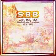 Lost Tapes 2: Studio & Live Recordings (CD) at Sears.com