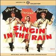 Singin in the Rain , Various Artists