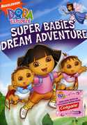 Dora the Explorer: Super Babies' Dream Adventure (DVD) at Sears.com