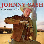Ride This Train (2PC) [Import] , Johnny Cash