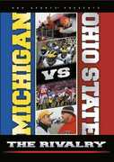Michigan Vs Ohio State: The Rivalry (DVD) at Kmart.com