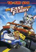 Tom and Jerry: The Fast and the Furry (DVD) at Kmart.com