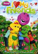 Barney: I Love My Friends (DVD) at Kmart.com