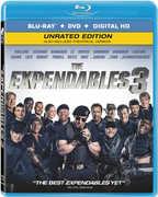 Expendables 3 , Antonio Banderas
