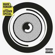 Uptown Special , Mark Ronson