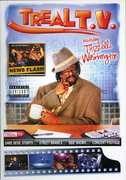 Treal T.V. Hosted By: Thizzelle Washington (DVD) at Sears.com