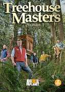Treehouse Masters: Season 1 , Pete Nelson