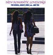 New Romantic Love Songs for Jessica Ashley Emily E (CD) at Kmart.com