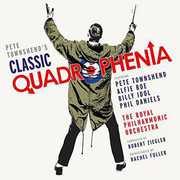 Classic Quadrophenia , Pete Townshend