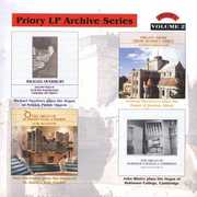 Priory LP Archive Series, Vol. 2 (CD) at Sears.com