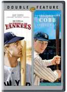 Pride of the Yankees/Cobb (DVD) at Sears.com