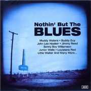 Nothin But the Blues , Various Artists