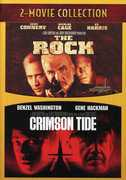 Rock/Crimson Tide (DVD) at Kmart.com