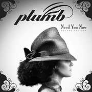 Need You Now (180 gram, 2PC, Deluxe Edition) , Plumb