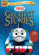Thomas & Friends: The Greatest Stories (DVD) at Sears.com