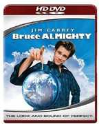 Bruce Almighty , Morgan Freeman
