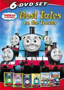 Thomas & Friends: Best Tales on the Tracks (DVD) at Sears.com