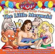 Little Mermaid (CD) at Kmart.com