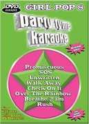 Party Tyme Karaoke: Girl Pop 8 / Various (DVD) at Sears.com