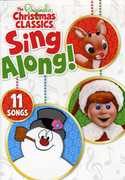 Original Christmas Classics Sing Along , Burl Ives