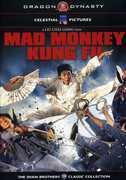 Mad Monkey Kung Fu (DVD) at Sears.com