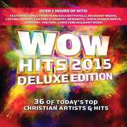 Wow Hits 2015 /  Various (2PC, Deluxe Edition) , Various Artists