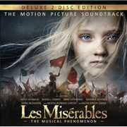 Les Miserables (Deluxe Edition) / O.S.T. (CD) at Kmart.com