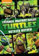Teenage Mutant Ninja Turtles: The Mutation Situation (DVD) at Sears.com