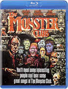 Monster Club (DVD) at Kmart.com