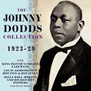 The Johnny Dodds Collection: 1923-29 (CD) at Kmart.com