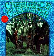 Creedence Clearwater Revival (LP / Vinyl) at Sears.com