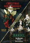 CHRISTMAS GOES BAROQUE: MESSIAH CHRORUSES NAXOS (DVD) at Kmart.com