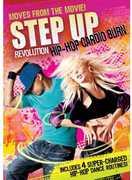 Step Up Revolution: Hip-Hop Cardio Burn (DVD) at Kmart.com