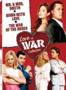 Love Is War Box Set (DVD) at Kmart.com