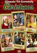 Ultimate Classic TV Christmas Comedy Collection (DVD) at Kmart.com