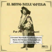 Il Mito dell'Opera: Pot-Pourri di Tenori (CD) at Kmart.com