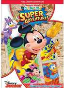Mickey Mouse Clubhouse: Super Adventure (DVD) at Kmart.com