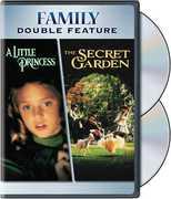 Little Princess (1995) & Secret Garden (1993) (DVD) at Kmart.com