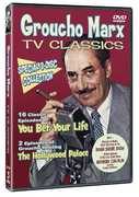 Groucho Marx TV Classic: Collector's Set (DVD) at Sears.com