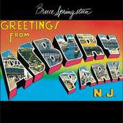 Greetings from Asbury Park NJ (CD) at Sears.com