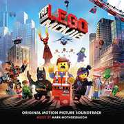 Lego Movie /  O.S.T. , Various Artists