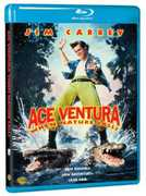 Ace Ventura: When Nature Calls (Blu-Ray) at Sears.com