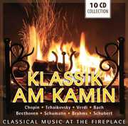 Classical Music at Fireplace / Various (CD) at Sears.com
