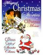 2 Magical Christmas Stories: The Christmas Mouse/The Curious Case of Santa Claus (DVD) at Sears.com