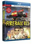 Fireball XL5: A Day in the Life of a Space General (Blu-Ray) at Sears.com