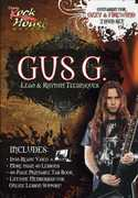 Rock House Method: Gus G. - Lead & Rhythm Techniques (DVD) at Sears.com