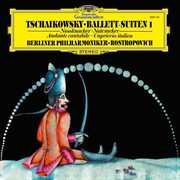 Ballet Suites 1 /  the Nutcracker (Limited Edition)